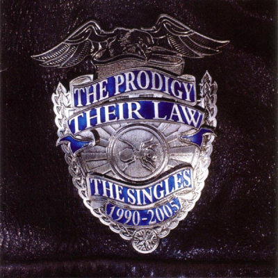 The Prodigy ‎– Their Law: The Singles 1990-2005