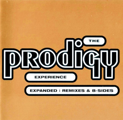 The Prodigy ‎– Experience Expanded: Remixes & B-Sides (2xCD)
