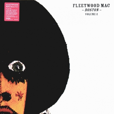 Fleetwood Mac ‎– Boston - Volume Two (2xLP)