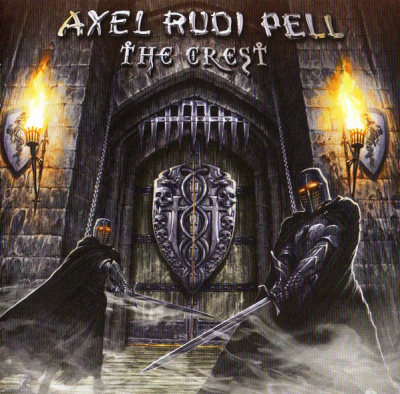 Axel Rudi Pell ‎– The Crest