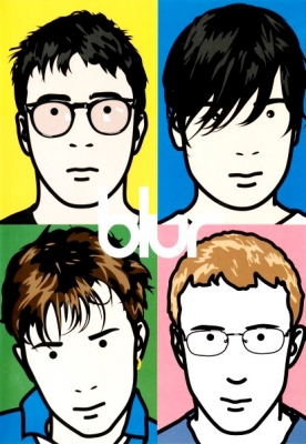 Blur ‎– The Best Of