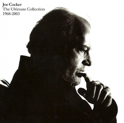 Joe Cocker ‎– The Ultimate Collection 1968-2003 (2xCD)