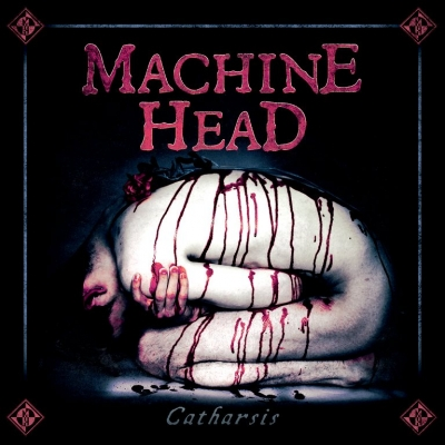 Machine Head – Catharsis (CD+DVD)
