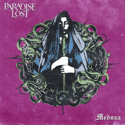 Paradise Lost ‎– Medusa (Limited Edition, 180 Gram)