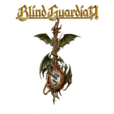 Blind Guardian ‎– Imaginations From The Other Side (2xLP, Limited Edition, 25th Anniversary)