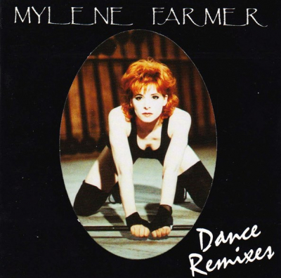 Mylene Farmer ‎– Dance Remixes