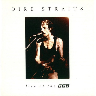 Dire Straits ‎– Live At The BBC