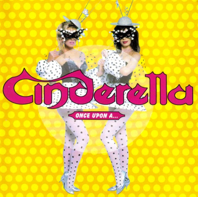 Cinderella ‎– Once Upon A...