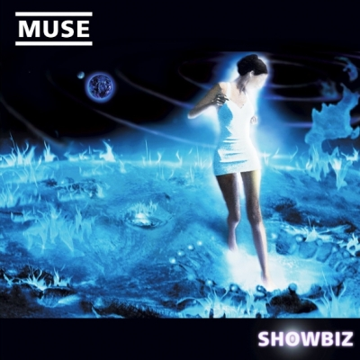 Muse ‎– Showbiz