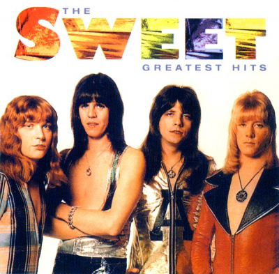 Sweet – The Greatest Hits