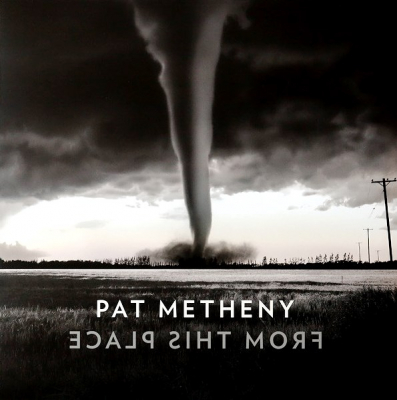 Pat Metheny ‎– From This Place (2xLP)