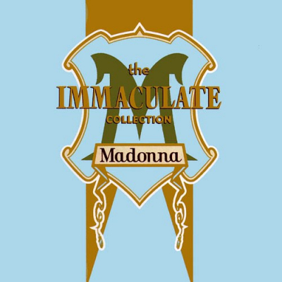 Madonna ‎– The Immaculate Collection