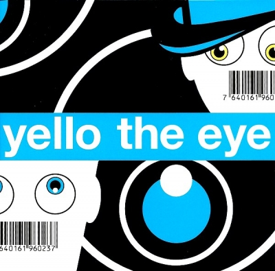 Yello ‎– The Eye