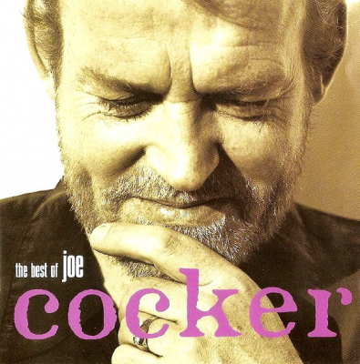 Joe Cocker ‎– The Best Of Joe Cocker
