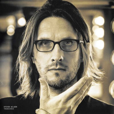 Steven Wilson ‎– Transience (2xLP, Limited Edition)