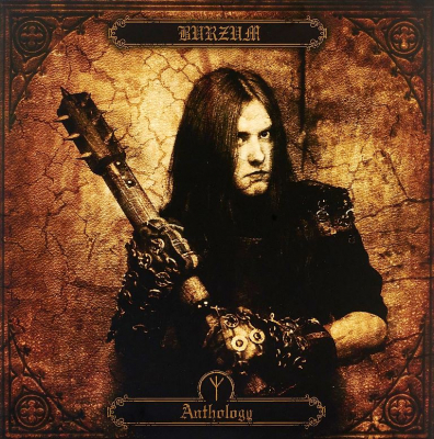 Burzum ‎– Anthology (2xLP)