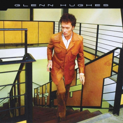 Glenn Hughes ‎– Building The Machine (2xLP)