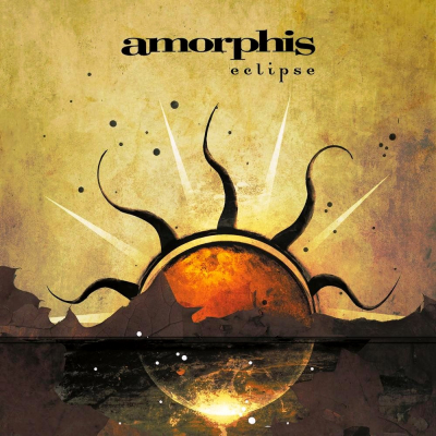 Amorphis ‎– Eclipse