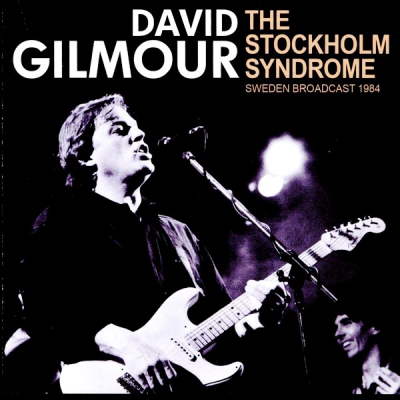 David Gilmour ‎– The Stockholm Syndrome volume 2 (2xLP)