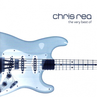 Chris Rea ‎– The Very Best Of