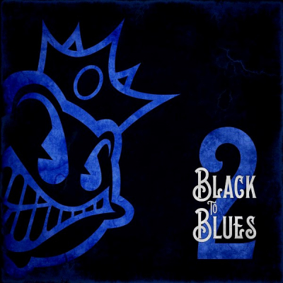 Black Stone Cherry ‎– Black To Blues Volume 2