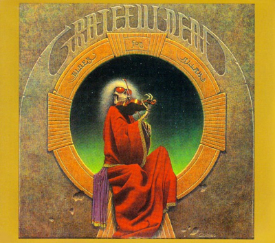 Grateful Dead – Blues For Allah