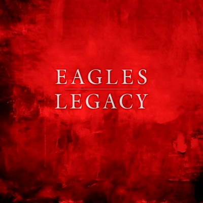 Eagles ‎– Legacy The Eagles (15xLP, Box Set)