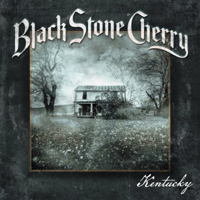 Black Stone Cherry ‎– Kentucky (2xLP, 180 Gram, White)