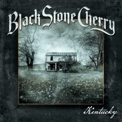 Black Stone Cherry ‎– Kentucky