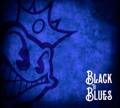 Black Stone Cherry ‎– Black To Blues