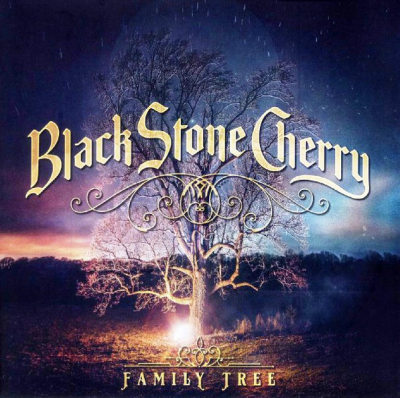 Black Stone Cherry ‎– Family Tree (2xLP)