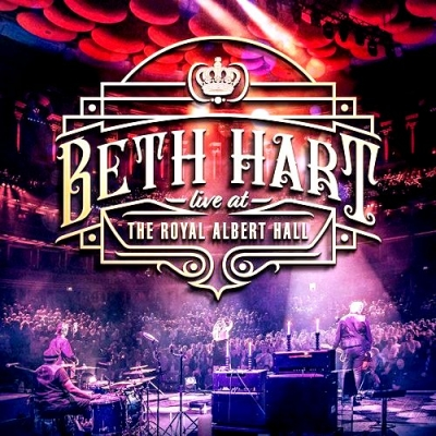 Beth Hart ‎– Live At The Royal Albert Hall (3xLP, Limited Edition, Red)