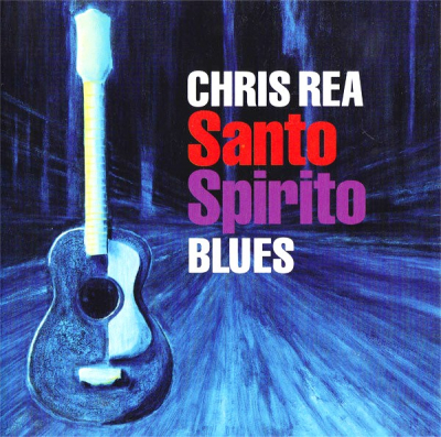 Chris Rea ‎– Santo Spirito Blues