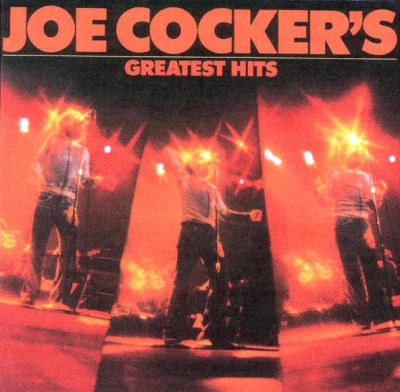 Joe Cocker ‎– Joe Cocker's Greatest Hits