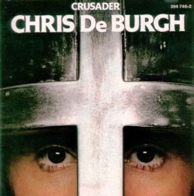 Chris de Burgh ‎– Crusader