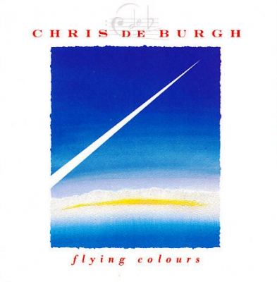 Chris de Burgh ‎– Flying Colours