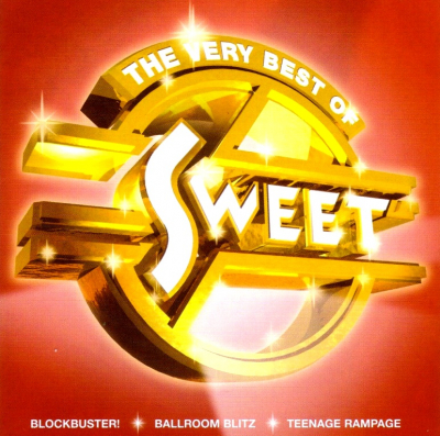 Sweet – The Very Best Of Sweet