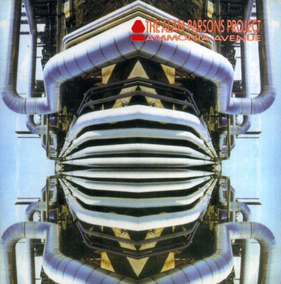 The Alan Parsons Project ‎– Ammonia Avenue