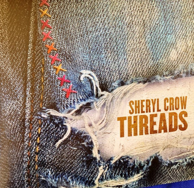 Sheryl Crow ‎– Threads (2xLP)