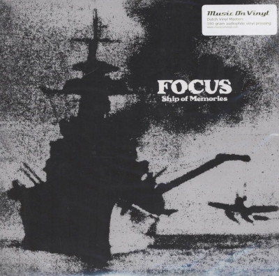 Focus – Ship Of Memories