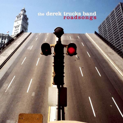 The Derek Trucks Band ‎– Roadsongs (2xLP)
