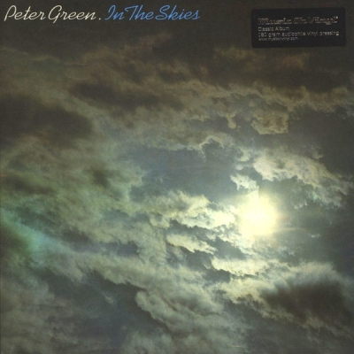 Peter Green ‎– In The Skies