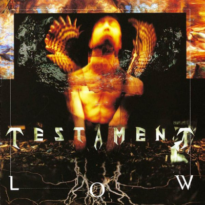 Testament – Low