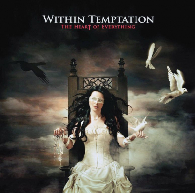Within Temptation ‎– The Heart Of Everything (2xLP)