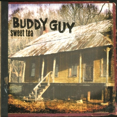 Buddy Guy ‎– Sweet Tea (2xLP)