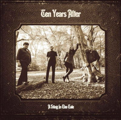 Ten Years After ‎– A Sting In The Tale