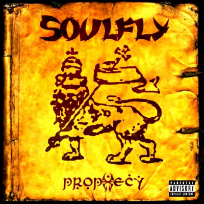 Soulfly ‎– Prophecy (2xLP)