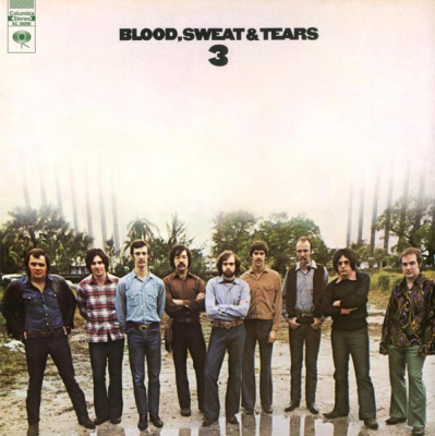 Blood Sweat & Tears ‎– Blood Sweat & Tears 3 (2xLP)