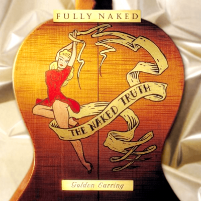 Golden Earring ‎– Fully Naked (3xLP)