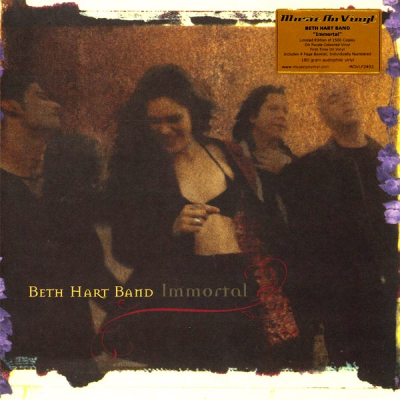 Beth Hart Band – Immortal